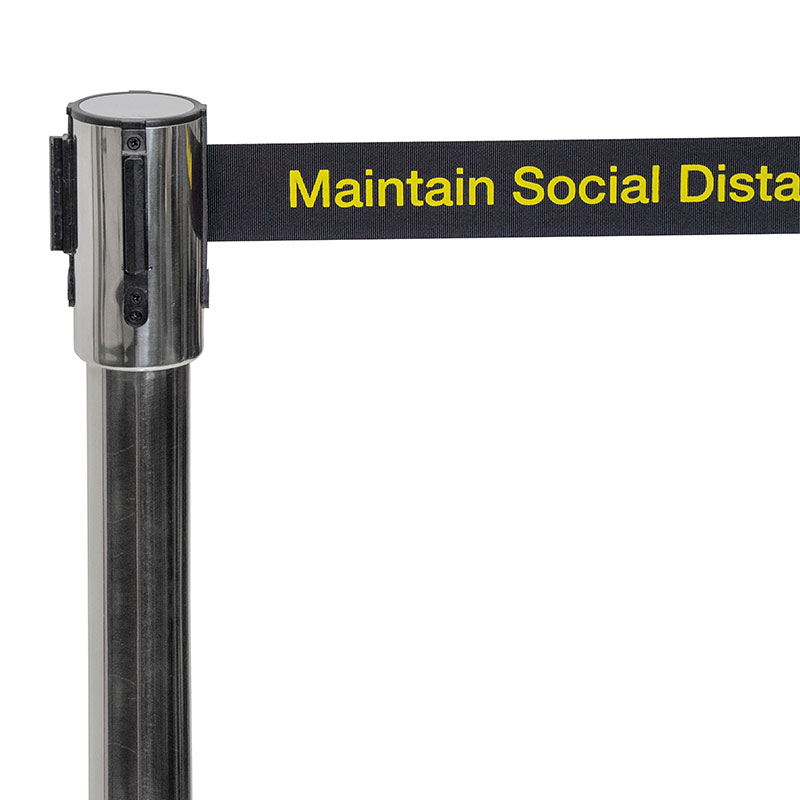 Social Distancing Barrier